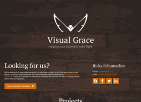 visual-grace-website-design.com