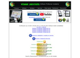 visual-systems.es