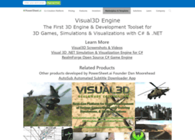 visual3d.net