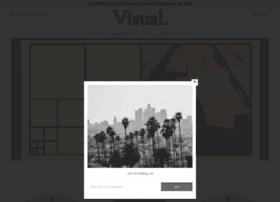 visualapparel.com