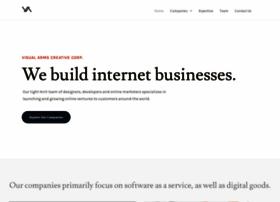 visualarms.com