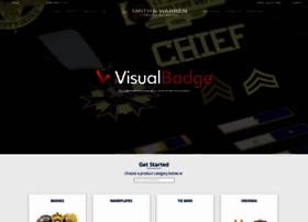 visualbadge.com