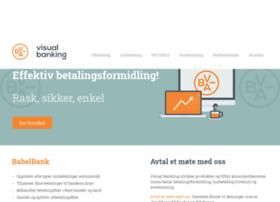 visualbanking.net
