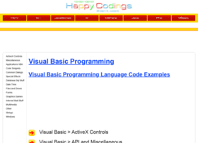visualbasic.happycodings.com