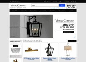 visualcomfortlightinglights.com