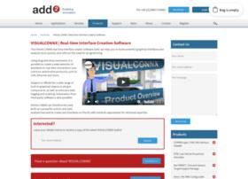 visualconnx.com