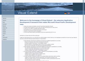 visualextend.com