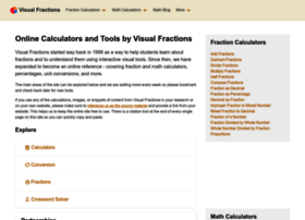 visualfractions.com