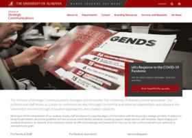 visualid.ua.edu