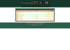visualillusionsent.net