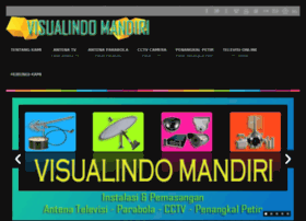 visualindomandiri.com