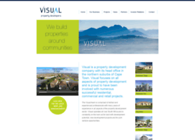 visualinternational.co.za