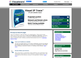 visualiptrace.com