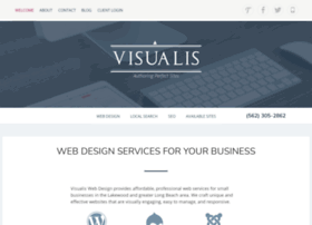 visualiswebdesign.com