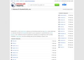 visualizetraffic.com