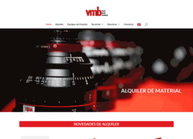 visualmediabroadcast.com