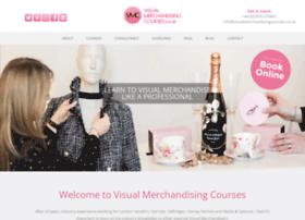 visualmerchandisingcourses.co.uk