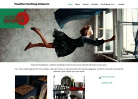 Visualmerchandisingmelbourne.com
