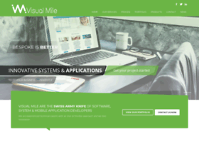 visualmile.com
