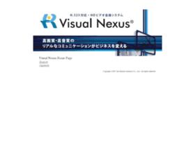visualnexus.com