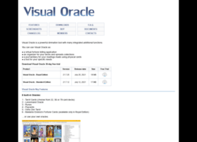 visualoracle.com