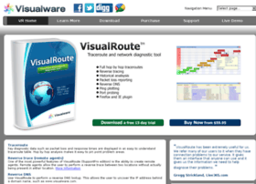 visualroute.com