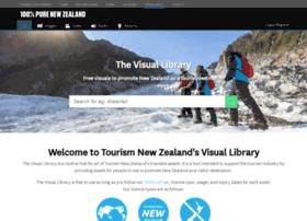 visuals.newzealand.com