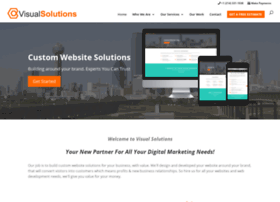 visualsolutions-co.com