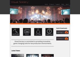 visualsorcery.com