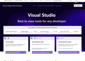 visualstudio.net