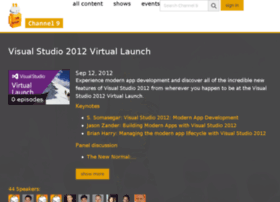 visualstudiolaunch.com