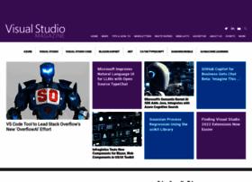visualstudiomagazine.com