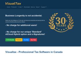 visualtax.com