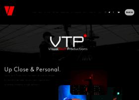 visualtechproductions.com