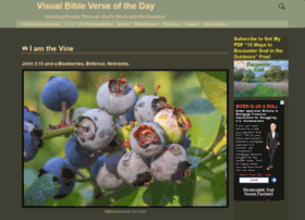 visualverse.thecreationspeaks.com