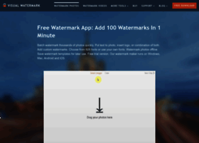 visualwatermark.com