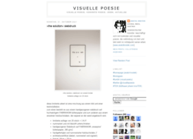 visuelle-poesie.blogspot.co.at