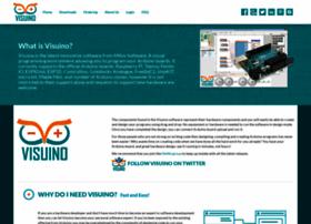 visuino.com