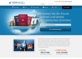 visumcenter.de