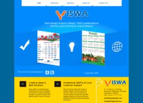 viswadesigns.com