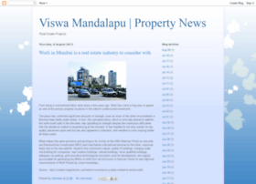 viswamandalapu-property-news.blogspot.in