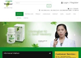 vitabrainindonesia.com