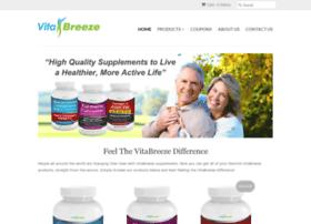 vitabreeze.com