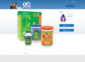 vitacine.my90forlife.com
