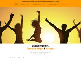 vitadasingle.net