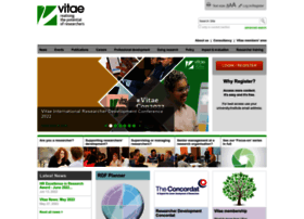 vitae.ac.uk