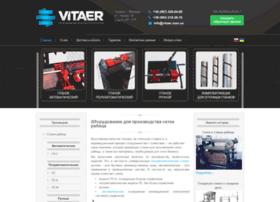 vitaer.com.ua