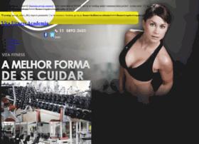 vitafitnessacademia.com.br