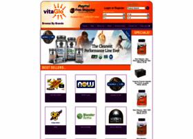 vitaglo.com