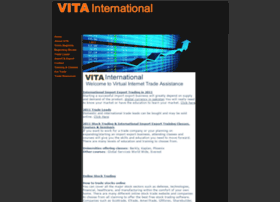 vitainternational.org